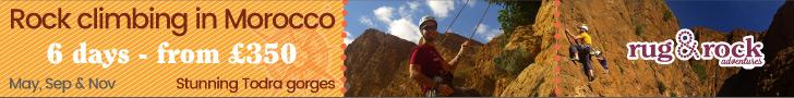 Rug and Rock Leaderboard
