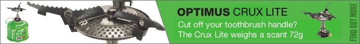 Optimus Crux Lite