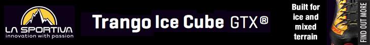 La Sportiva Ice Cube