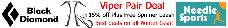 BD Viper Pair Deal