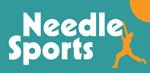Needle Sports logo
