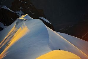 [Aiguille du Midi  © christian kober]