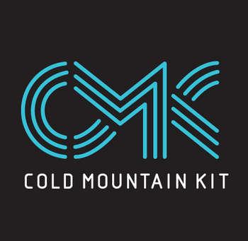 Cold Mountain Kit, 15 kb