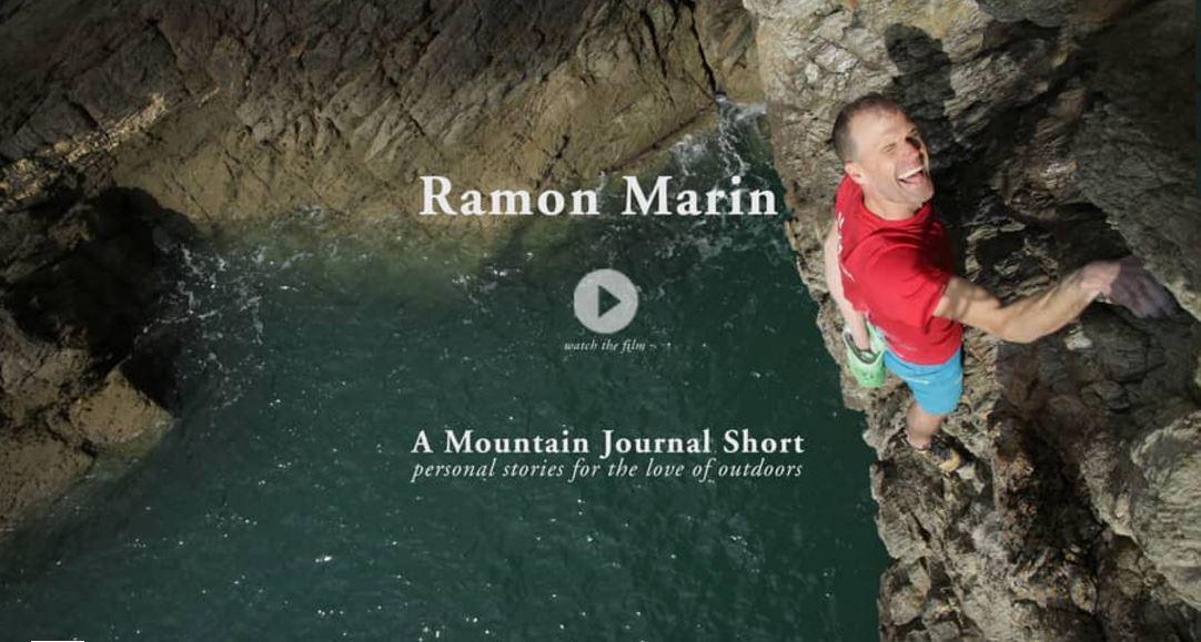 Ramon Marin - A Mountain Journal Short