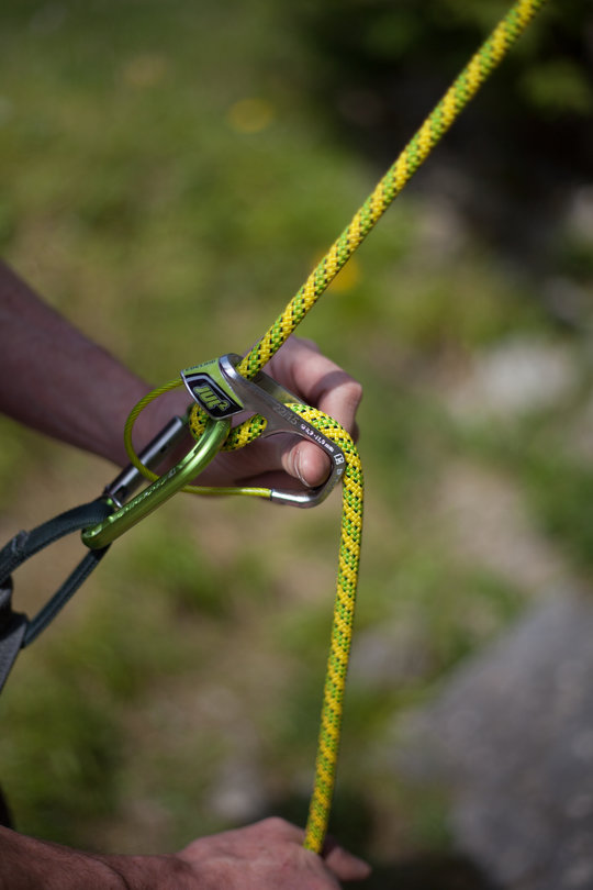 Assisted Breaking Belay Device Review - Edelrid Jul2 4, 67 kb