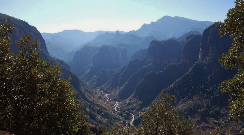 Lingering in Li Ming, 195 kb