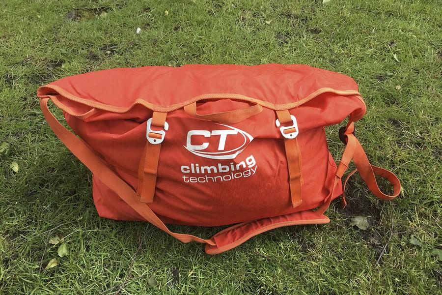 Climbing Technology City Rope Bag, 203 kb