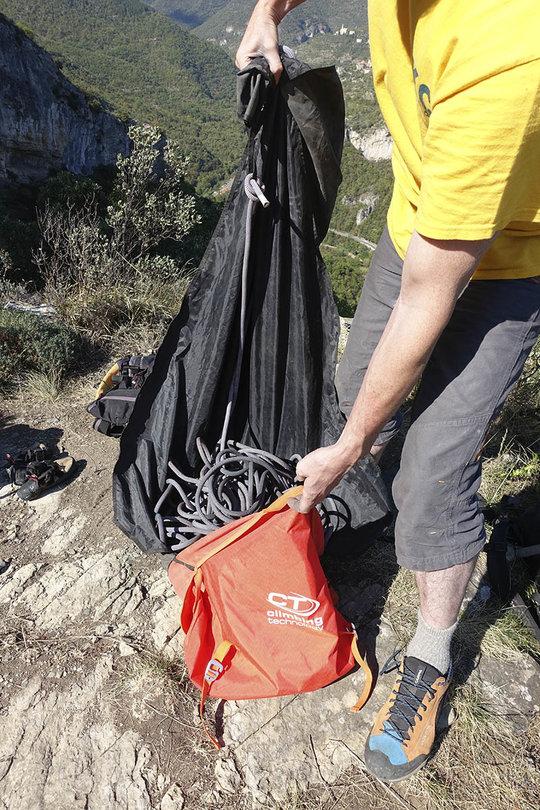 Climbing Technology City Rope Bag - 2, 193 kb
