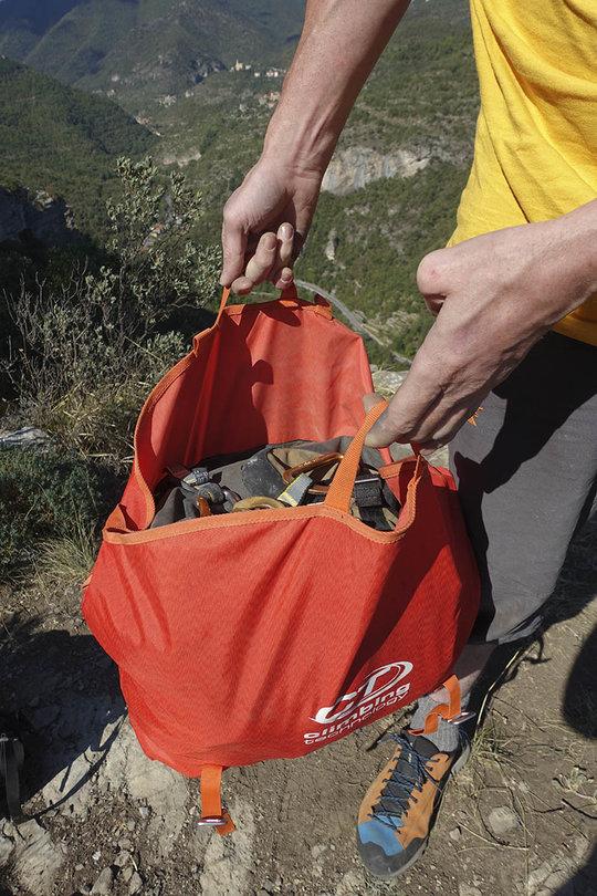 Climbing Technology City Rope Bag - 3, 156 kb