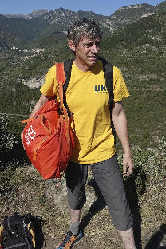 Climbing Technology City Rope Bag - 4, 169 kb