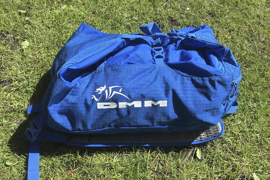 DMM Classic Rope Bag, 238 kb