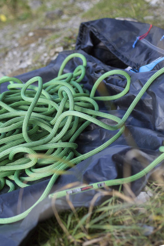Mammut Togir Rope Bag - 1, 144 kb