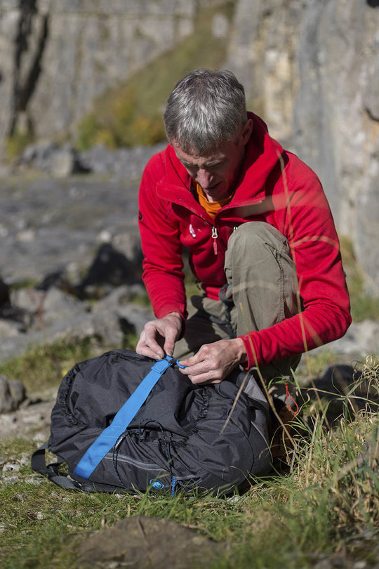 Mammut Togir Rope Bag - 3, 131 kb