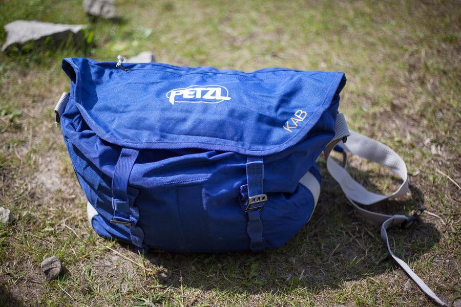 Petzl Kab Rope Bag, 152 kb