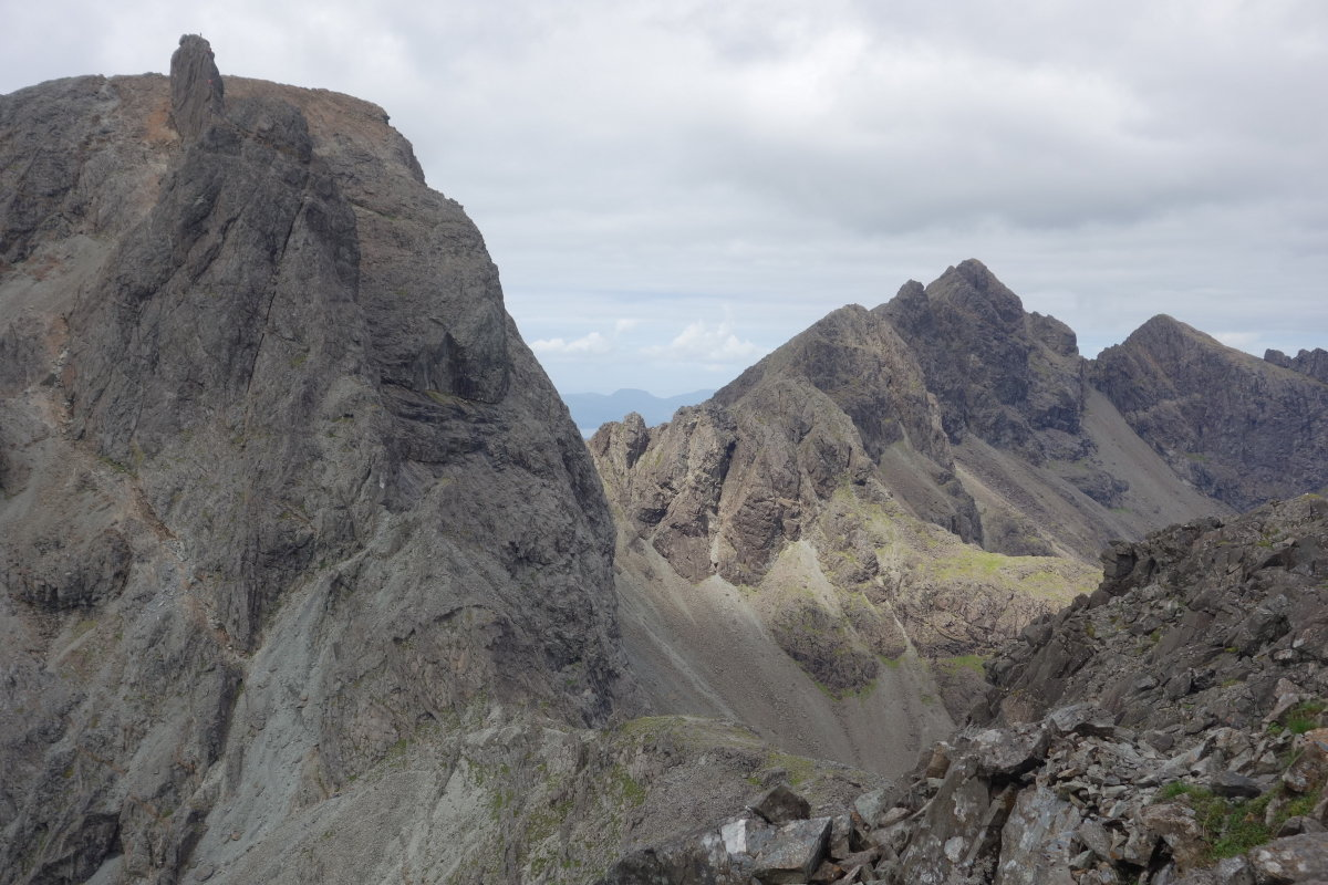 A 'top 10' day in the Cuillin, 193 kb
