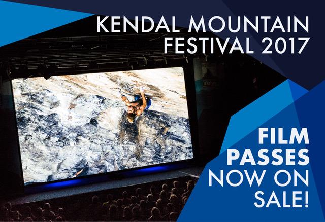 Kendal Film Passes On Sale, 115 kb