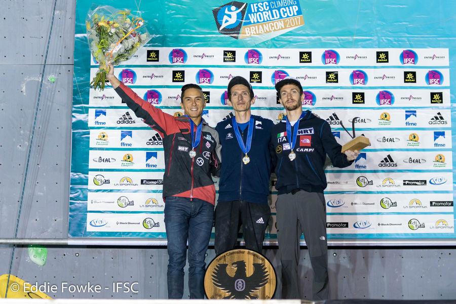 Men's podium - Briançon, 157 kb