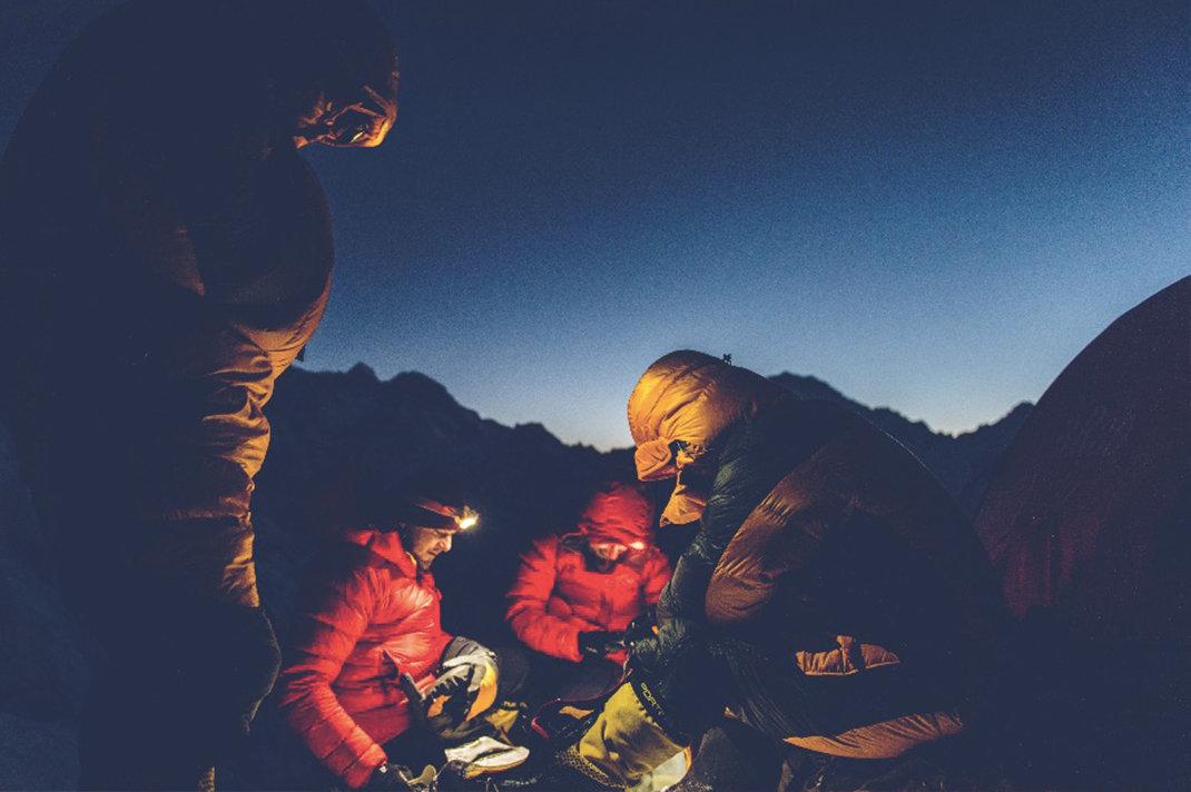 Rab - The Mountain People, 104 kb