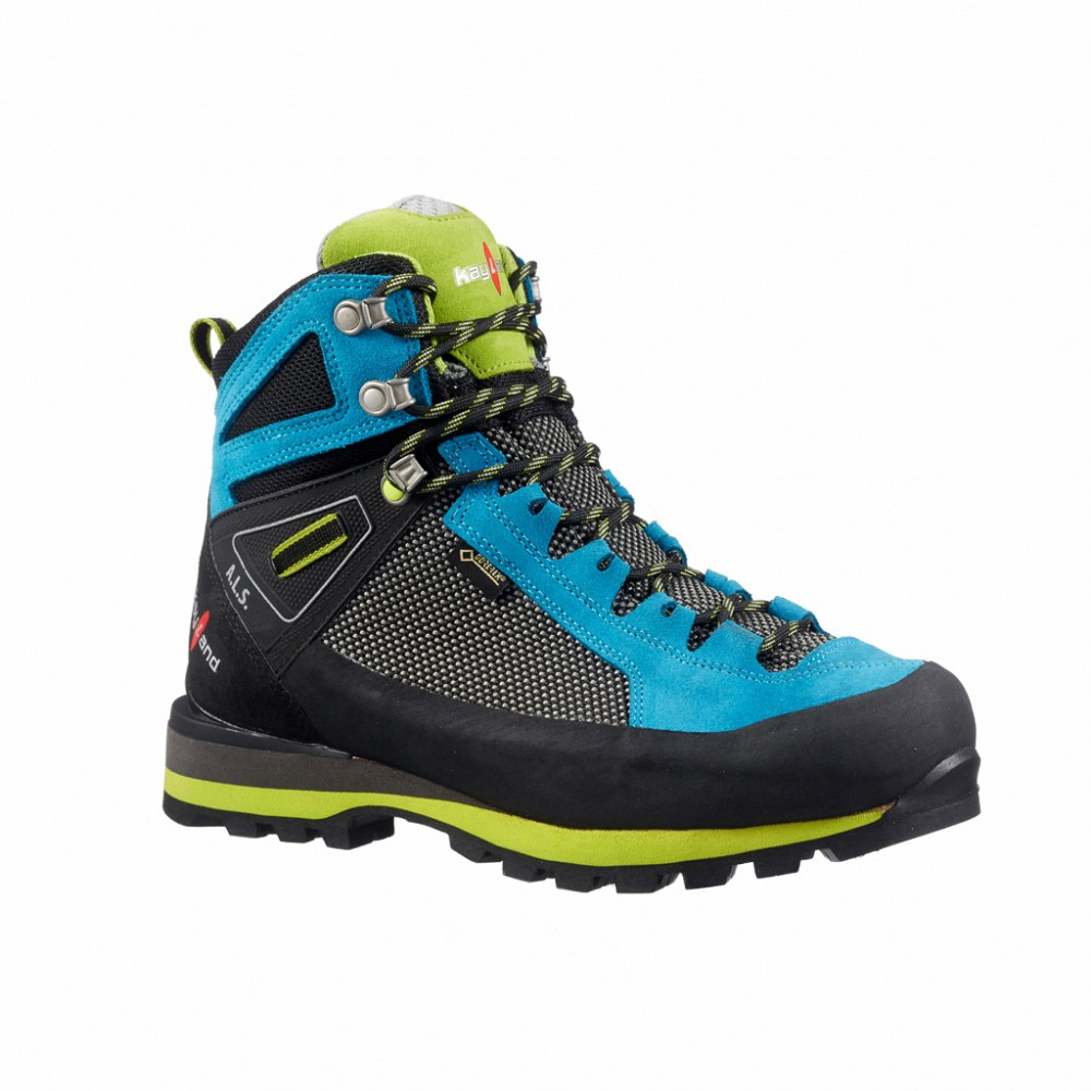 Cross Mountain GTX Womens, 121 kb