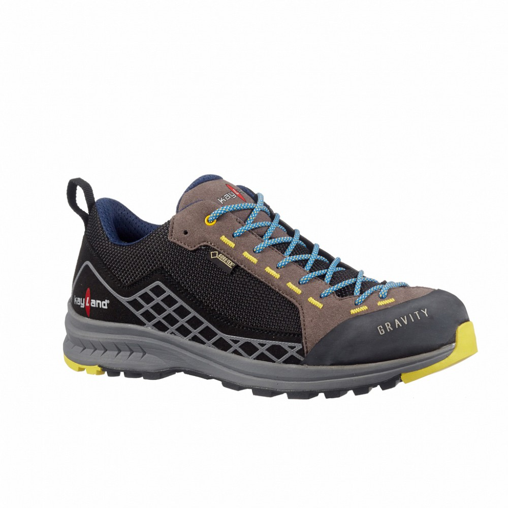 Gravity GTX Mens, 105 kb