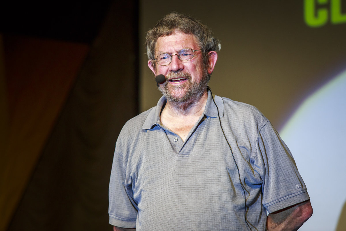 Mike Kosterlitz, recipient of the 2017 Dryarn Climbing Ambassador Award, 160 kb