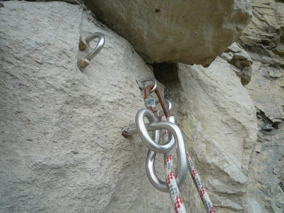 Rock Erosion Bolt Failure, 167 kb