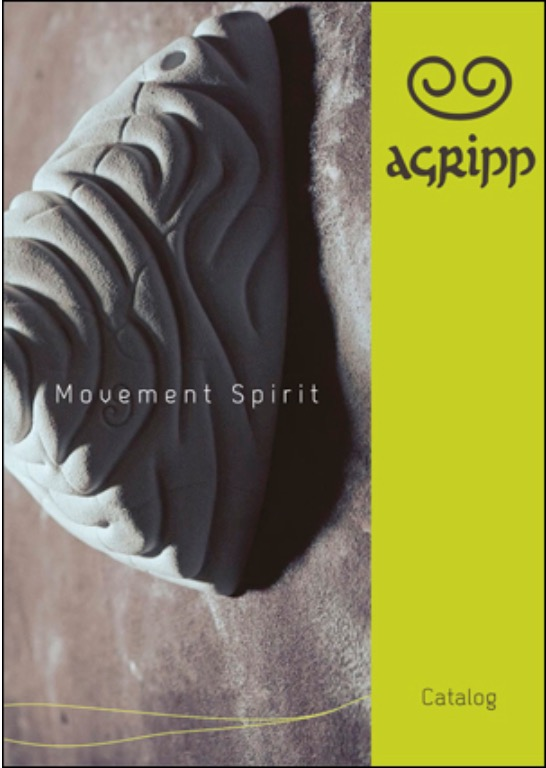 Agripp catalogue, 72 kb
