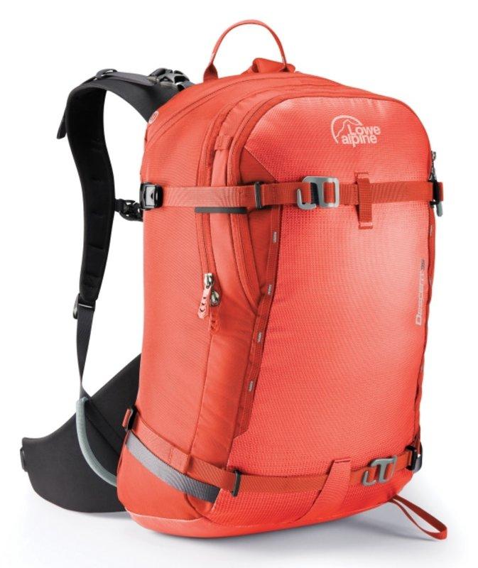 Lowe Alpine pack Jagged Globe, 70 kb