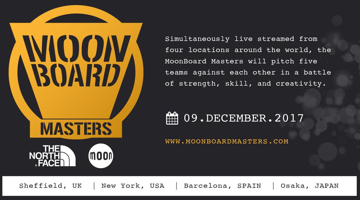 Moonboard Masters, 117 kb