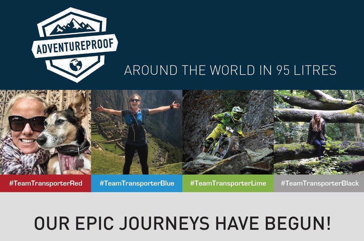 Adventure Proof journeys, 179 kb