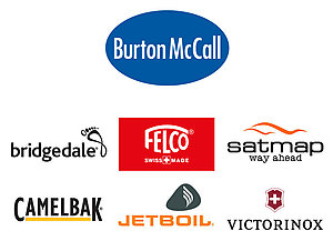 Burton McCall - Sales Executive, Recruitment Premier Post, 1 weeks @ GBP 75pw, 31 kb