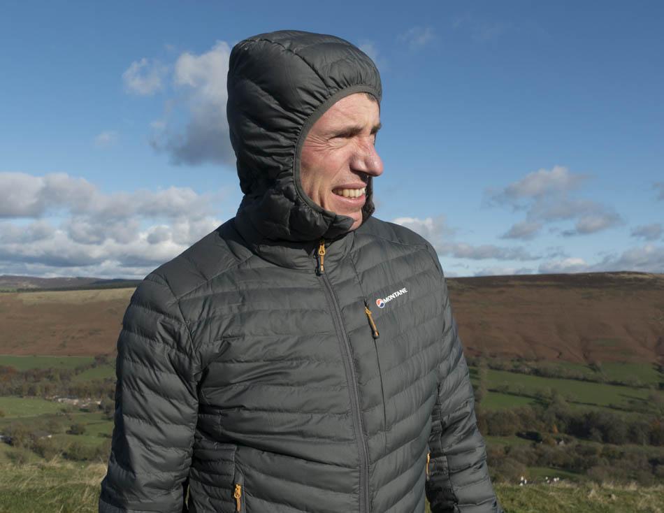 Montane Icarus Jacket - large helmet hood, 81 kb