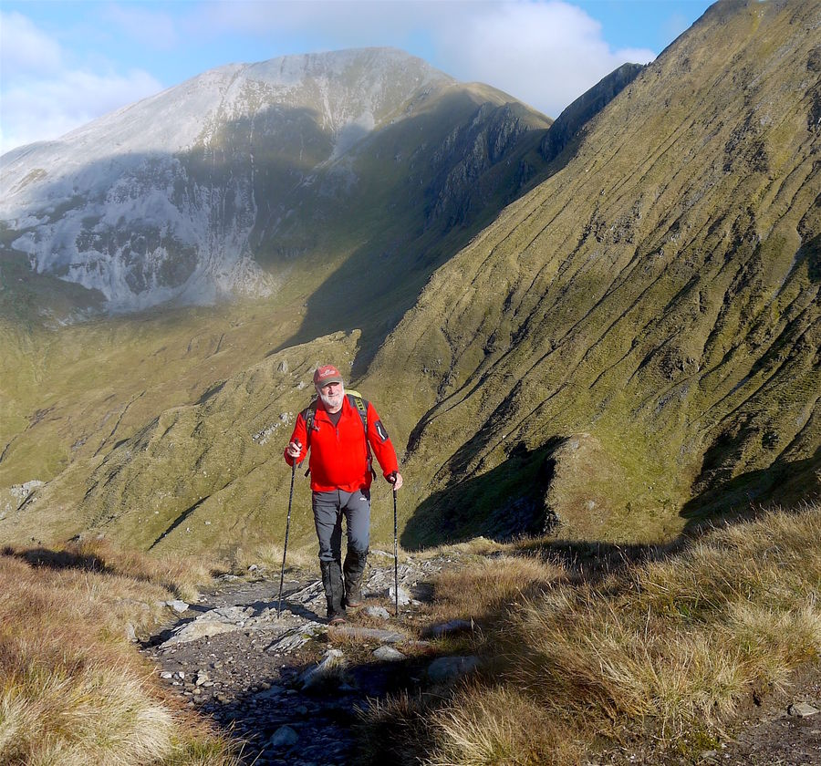 In the Mamores, 216 kb