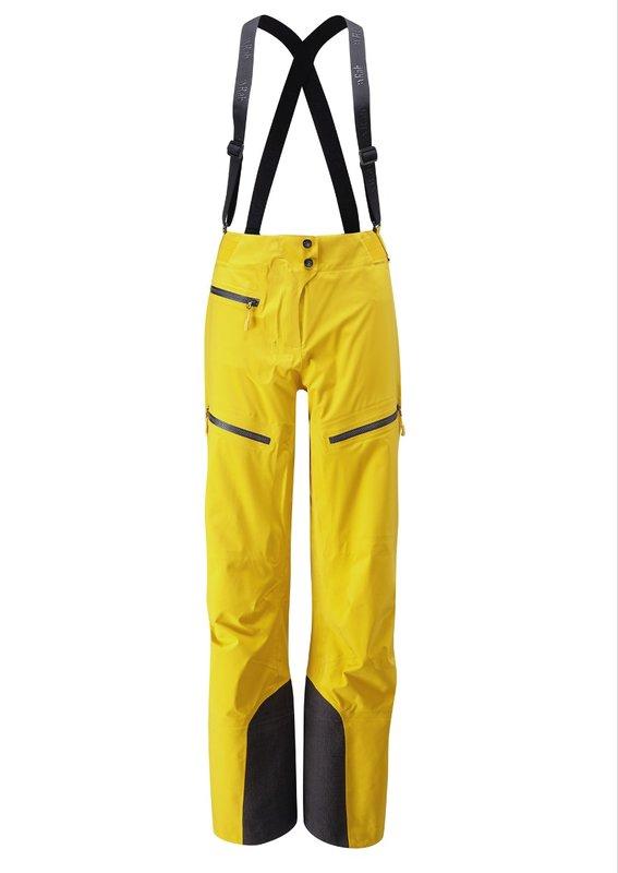 Women's Sharp Edge Pants - Dijon, 33 kb