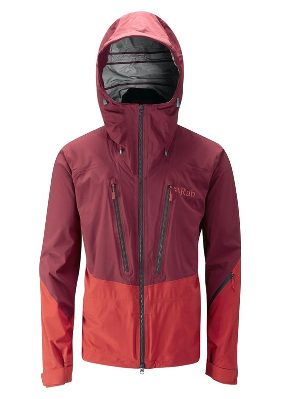 Men's Sharp Edge Jacket - Rococco, 46 kb