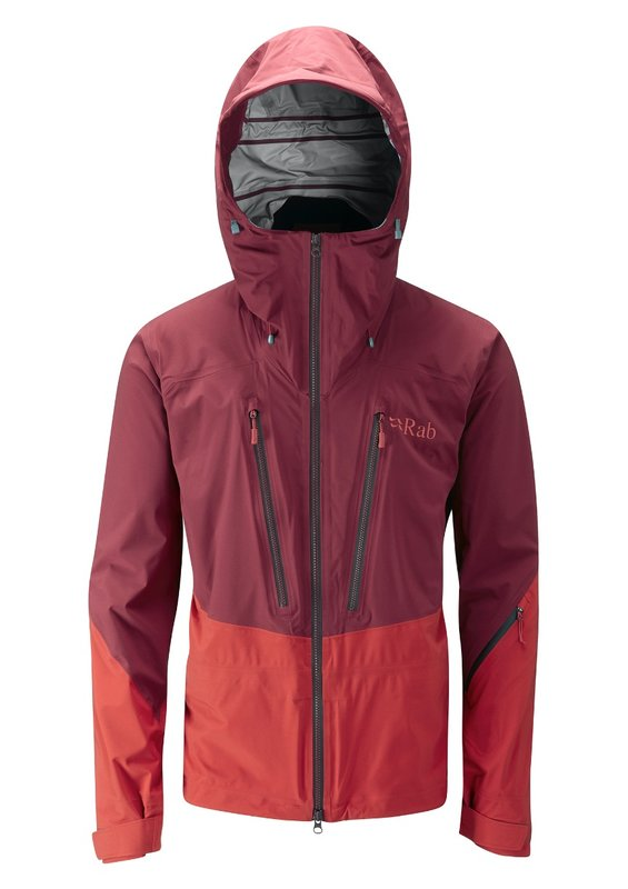 Rab Sharp Edge Jacket Competition, 46 kb