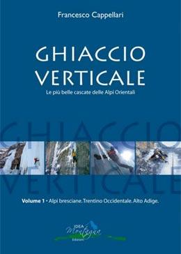 Ghiaccio Verticale Vol 1 cover photo, 15 kb