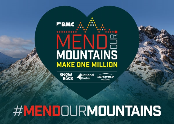 Mend our Mountains Make one Million, 133 kb