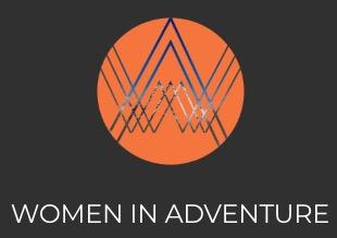 Women in Adventure Logo, 17 kb