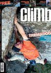 [Climb Magazine Re-Design #1, 4 kb]