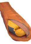 [Marmot's Alpinist Bivy bag (sleeping bag not included) , 2 kb]
