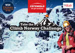 Cotswold Climb Norway Competition, 6 kb