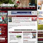 Climber magazine, 6 kb