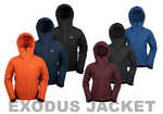 The Exodus Jackets, 4 kb